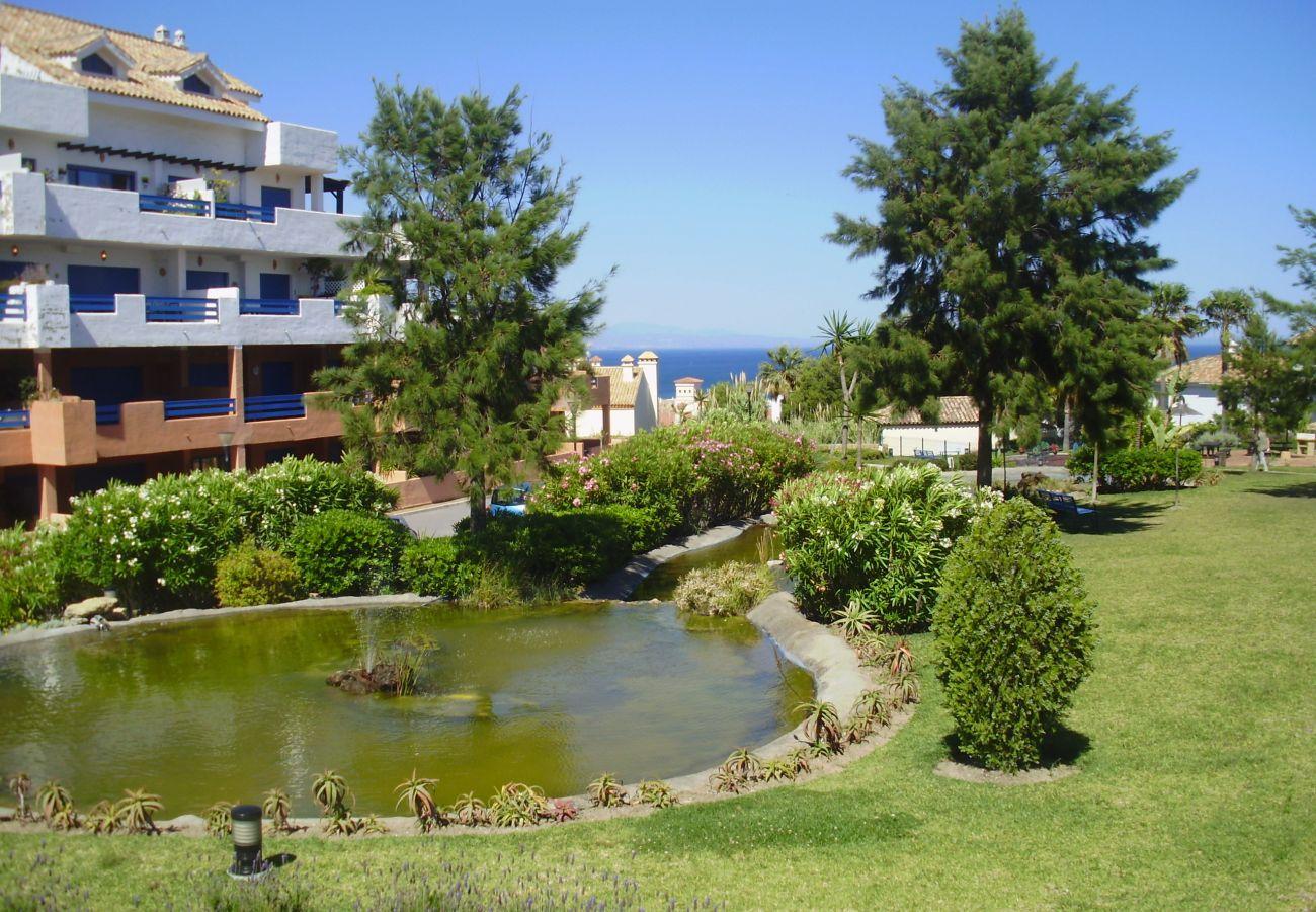 Ferienwohnung in Manilva - Duquesa Suites 2099