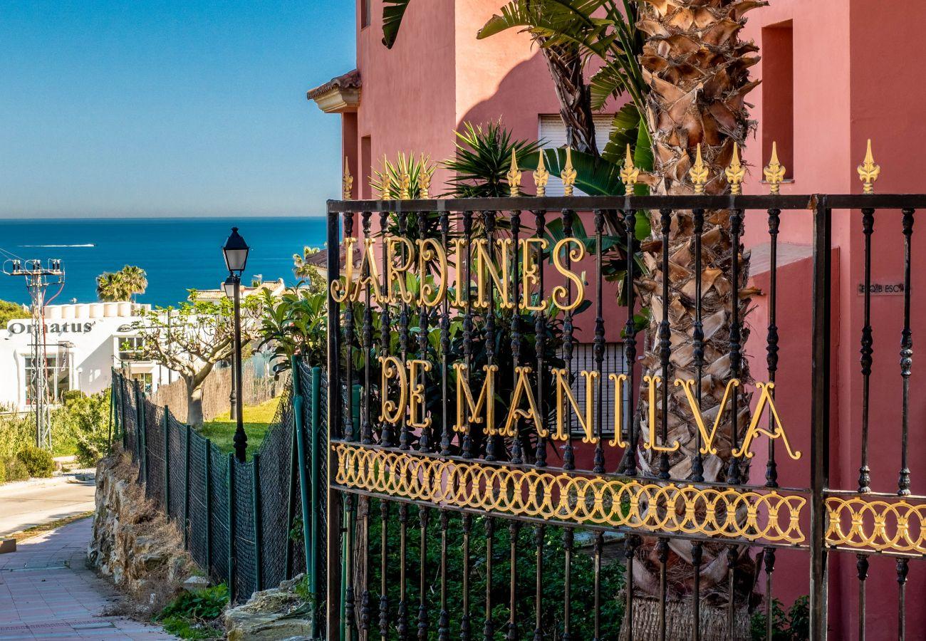 Ferienwohnung in Manilva - Manilva Garden 2111