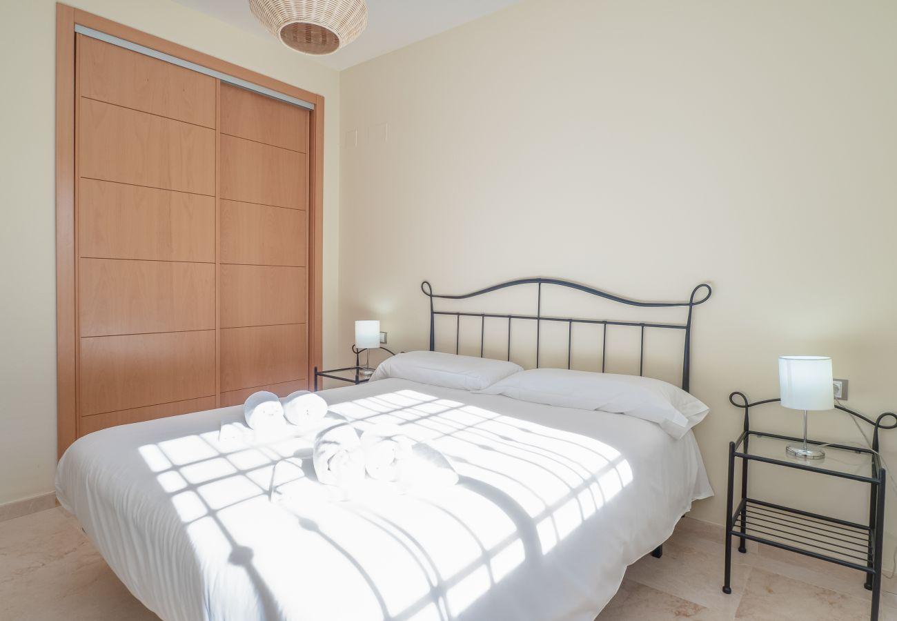 Ferienwohnung in Manilva - Residencial Duquesa 2044