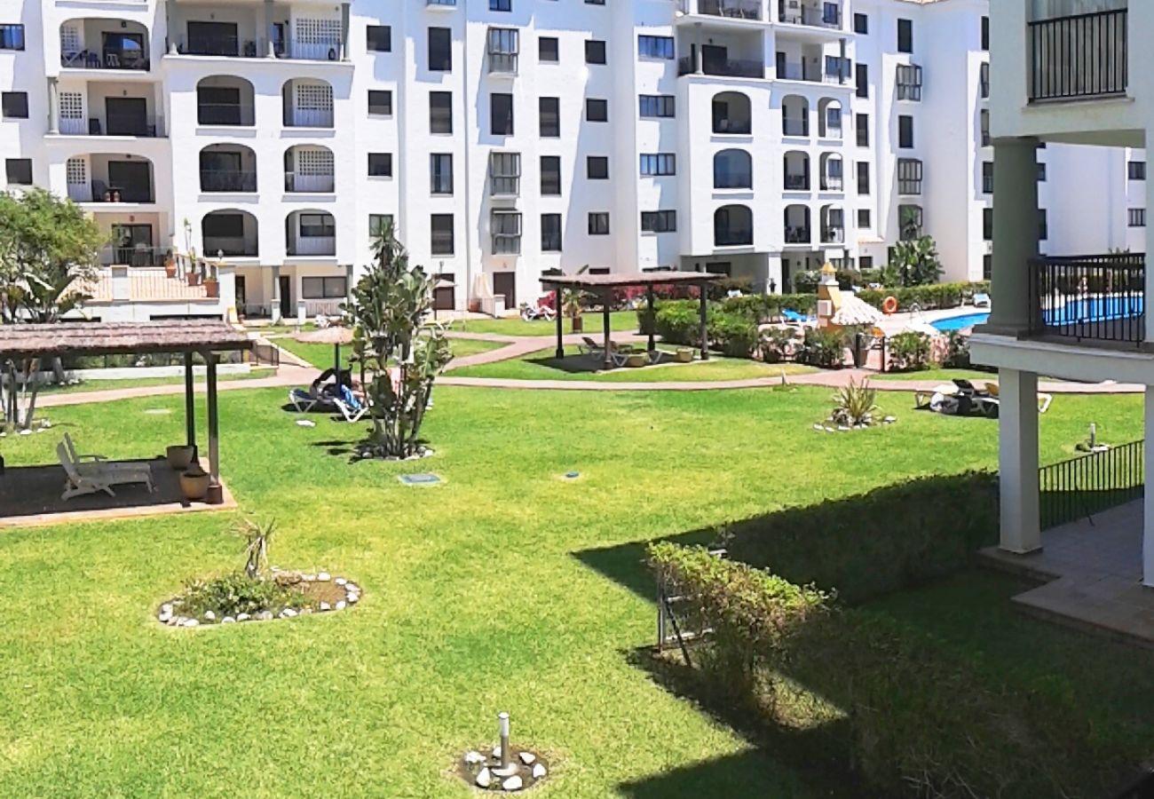 Ferienwohnung in Manilva - Marina Duquesa 2110