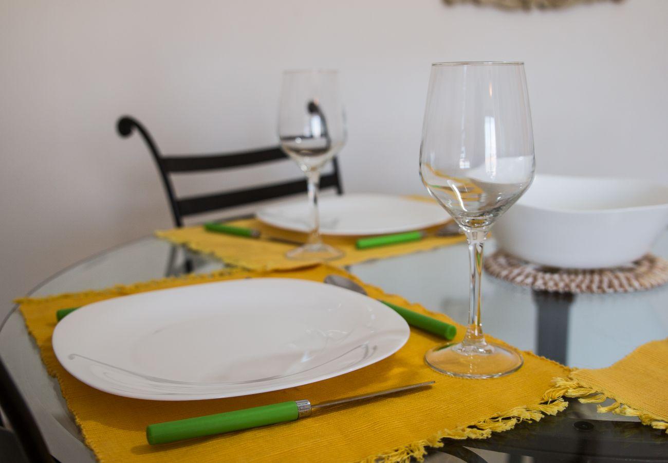 Ferienwohnung in Manilva - Marina Duquesa 2066
