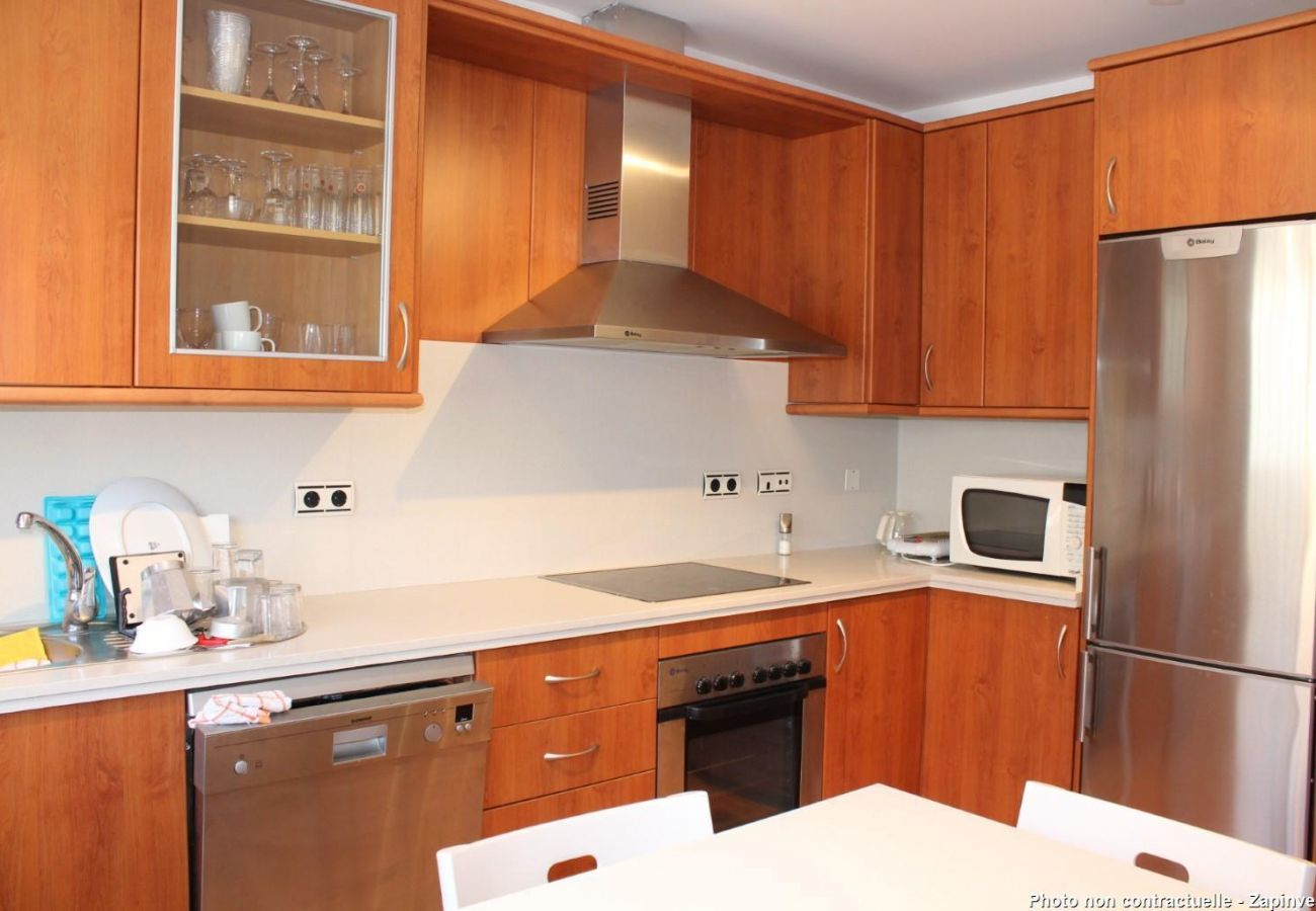 Ferienwohnung in Manilva - Las Garzas 2131