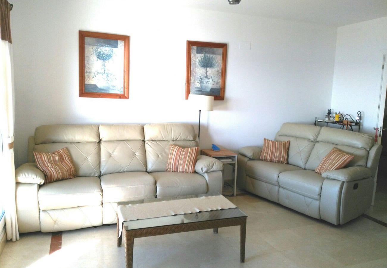 Ferienwohnung in Manilva - La Noria IV 2021