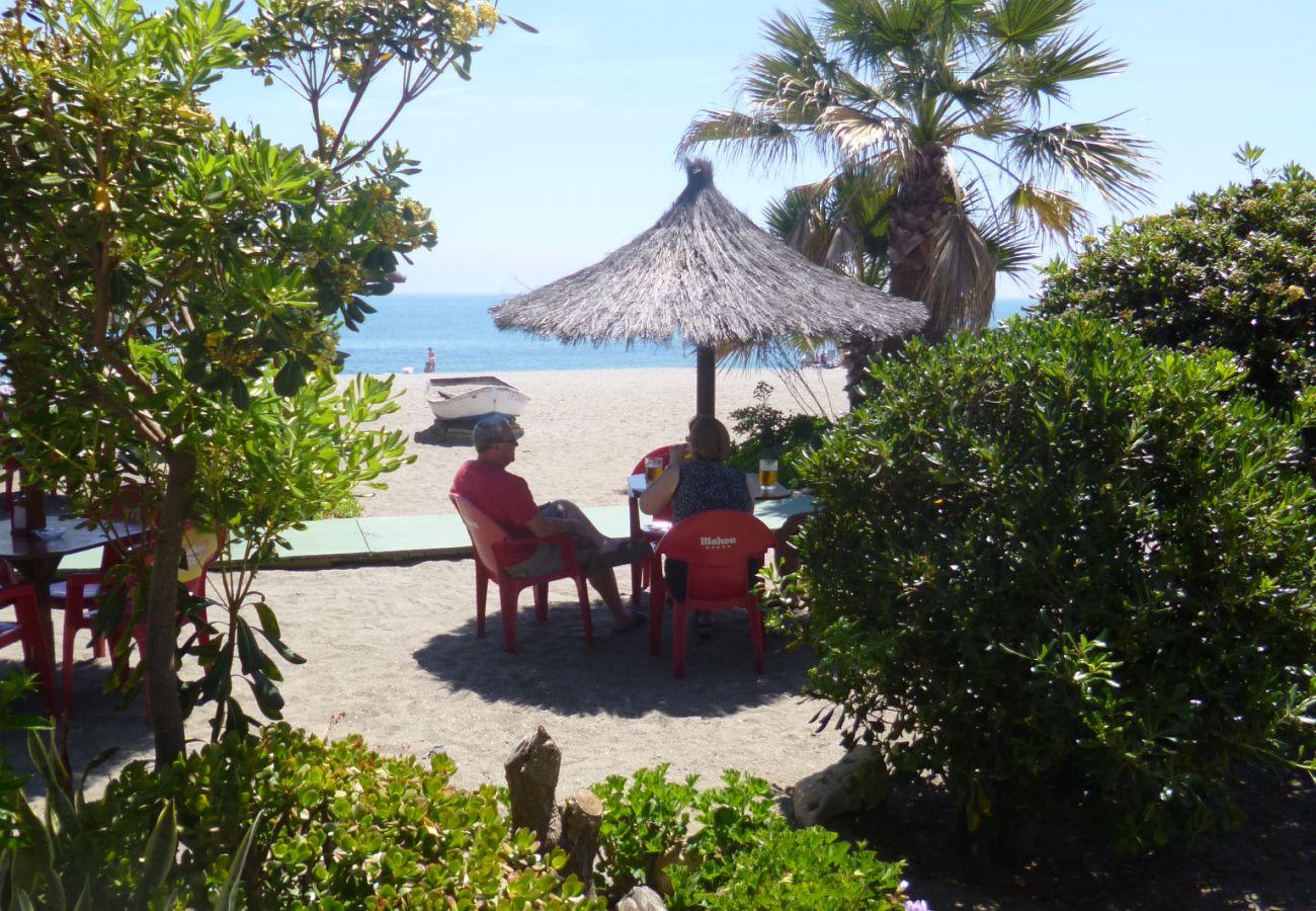 Ferienwohnung in Manilva - Duquesa Village 2134
