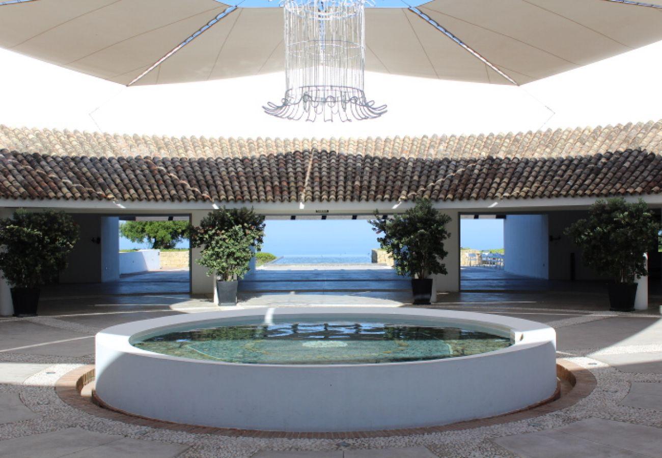 Ferienwohnung in La Alcaidesa - Nueva Alcaidesa 2104