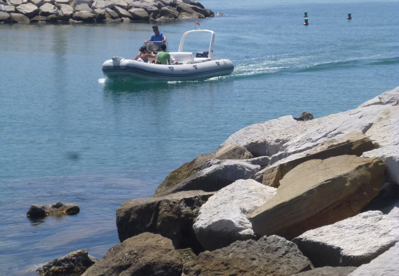 Ferienwohnung in Manilva - Rock Bay II 2055