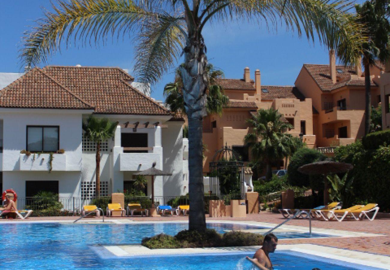 Ferienwohnung in Manilva - Duquesa Village 2132