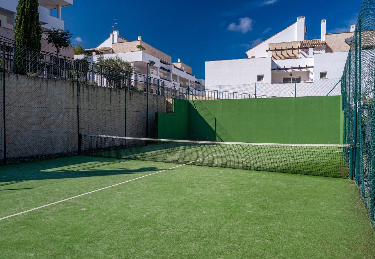 Ferienwohnung in La Alcaidesa - Terrazas de Alcaidesa 2139