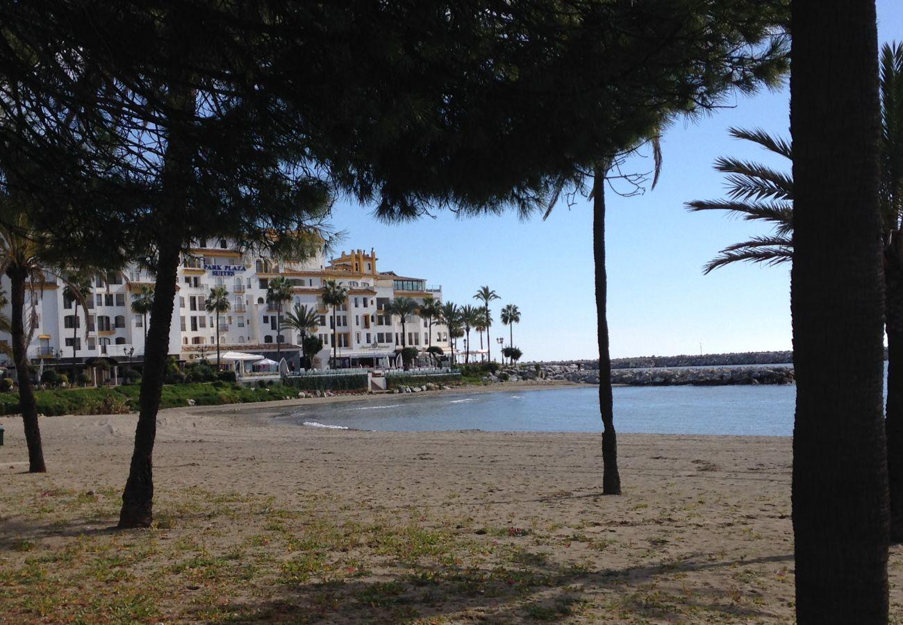 Ferienwohnung in Casares - Casares costa golf 2043