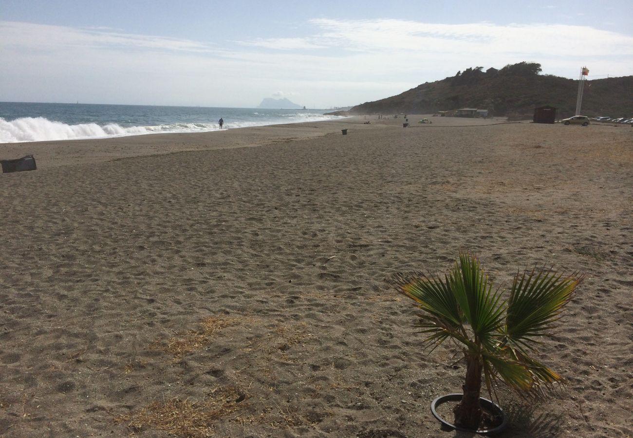 Ferienwohnung in Manilva - Punta Paloma 2142