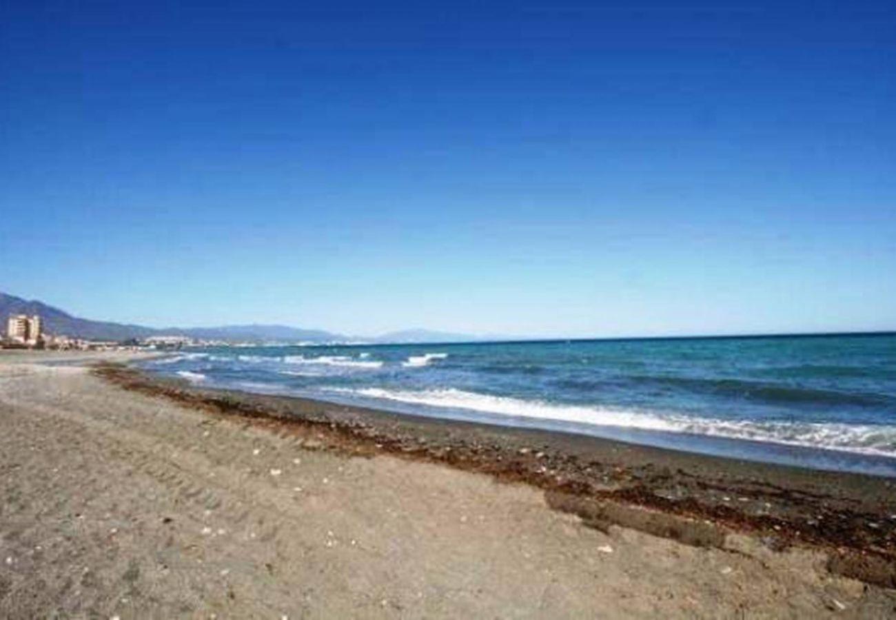 Ferienwohnung in Manilva - Princesa Kristina 2144