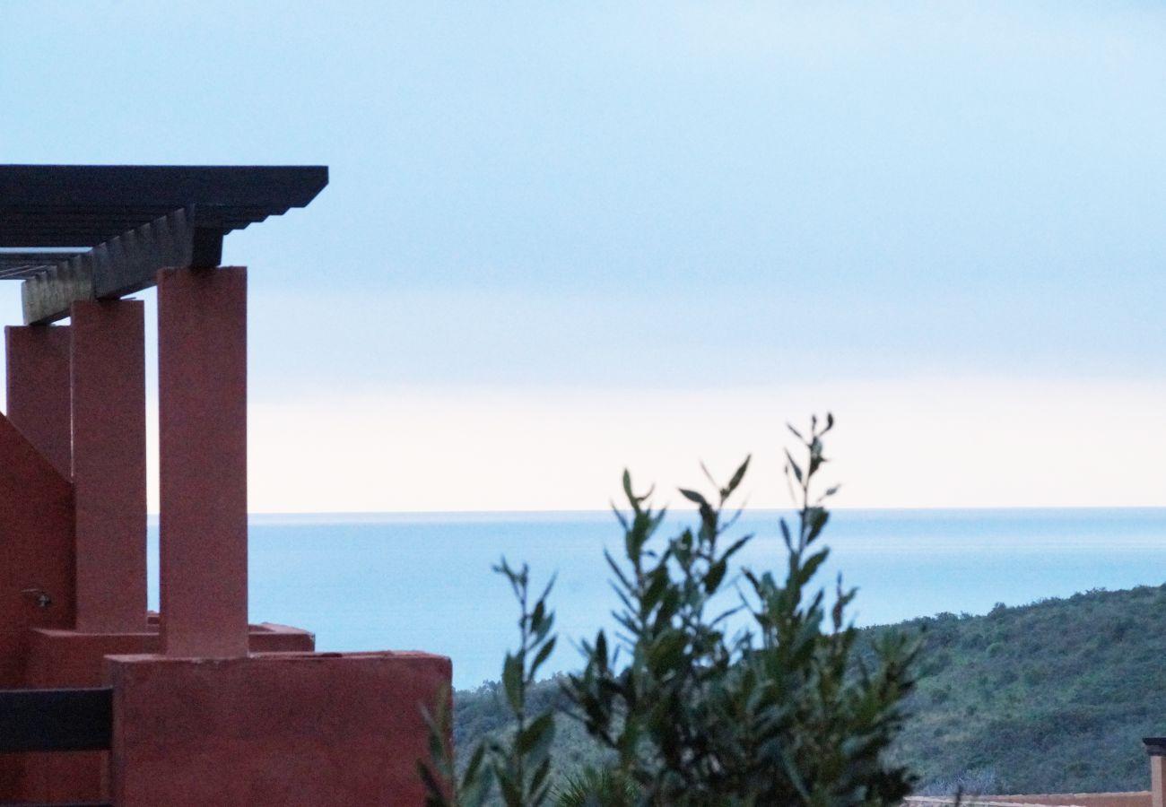 Ferienwohnung in Casares - Viñas del Golf 2143