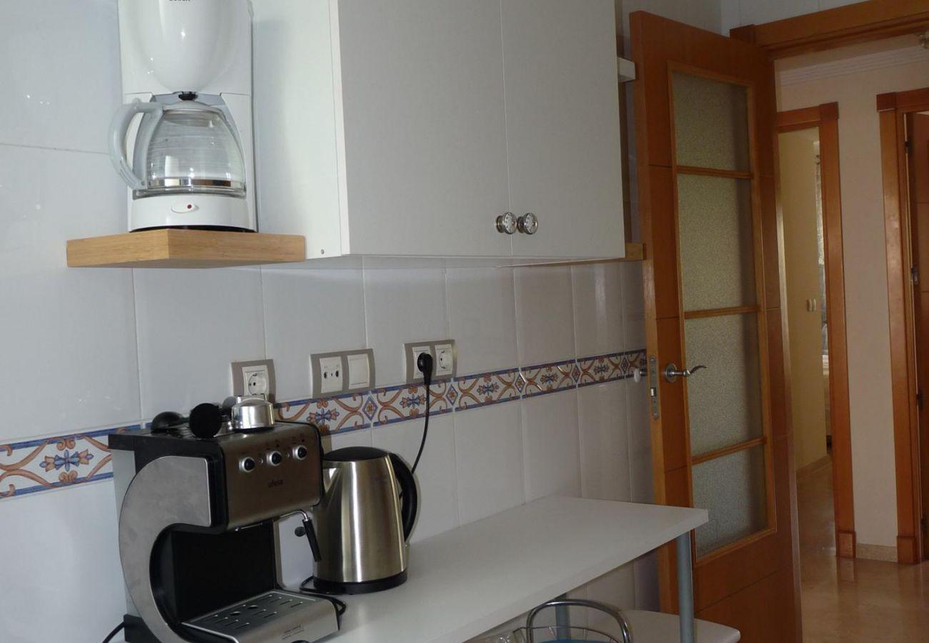 Ferienwohnung in Manilva - Residencial Duquesa 2010