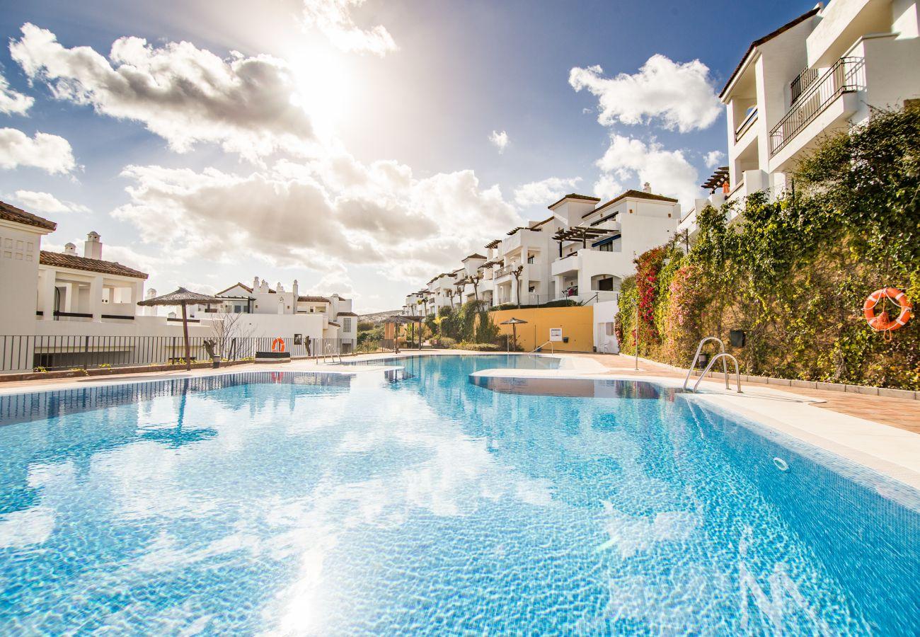 Ferienwohnung in La Alcaidesa - Marina de Alcaidesa 2149