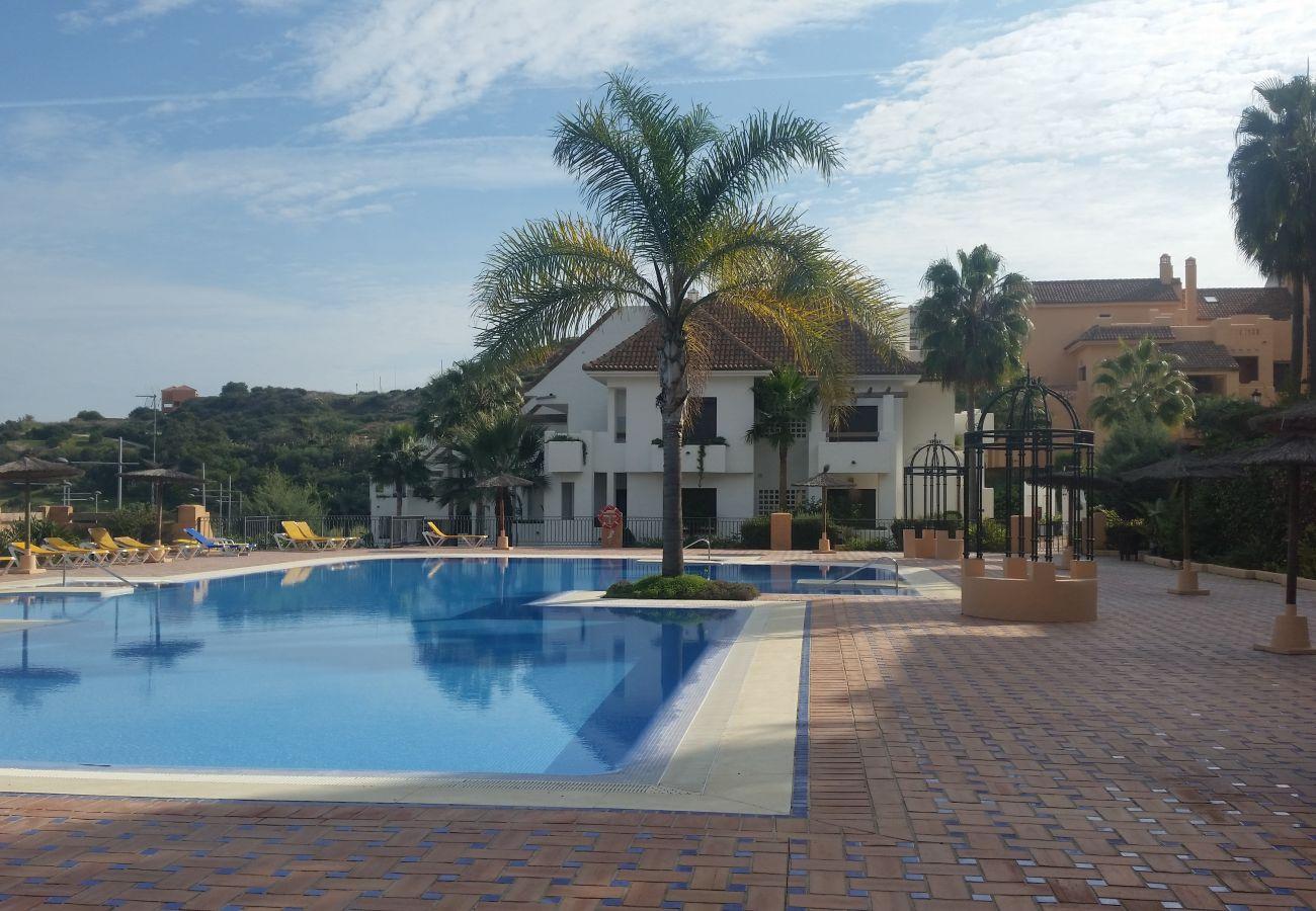 Ferienwohnung in Manilva - Duquesa Village 2147