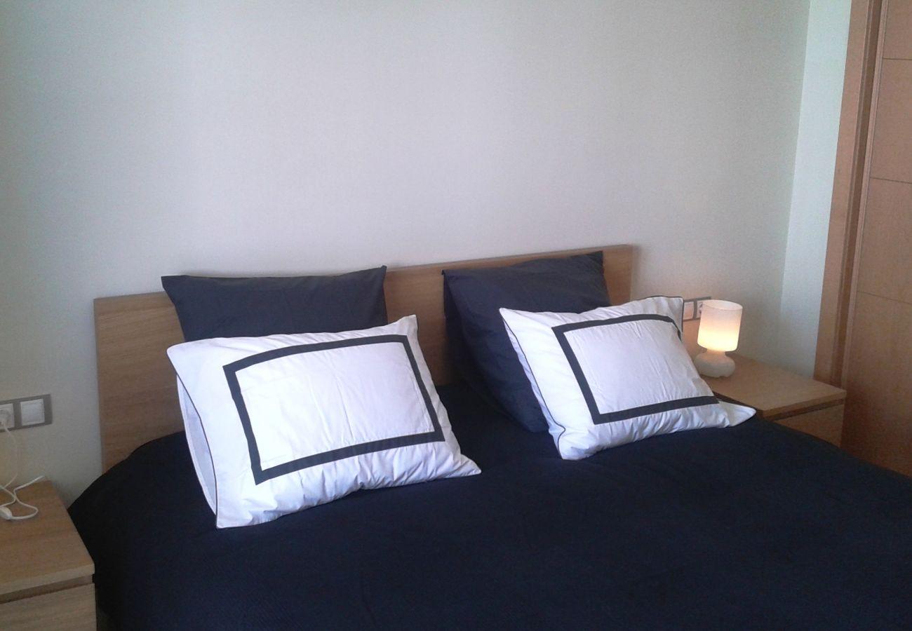 Ferienwohnung in Manilva - Residencial Duquesa 2075