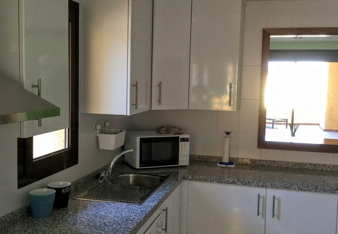 Ferienwohnung in Manilva - Duquesa Village 2160