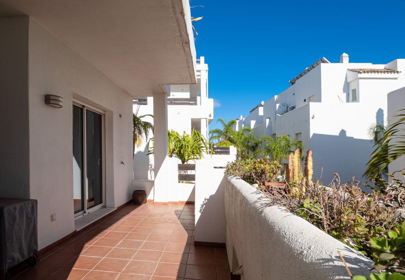 Ferienwohnung in Estepona - Valle Romano 2051