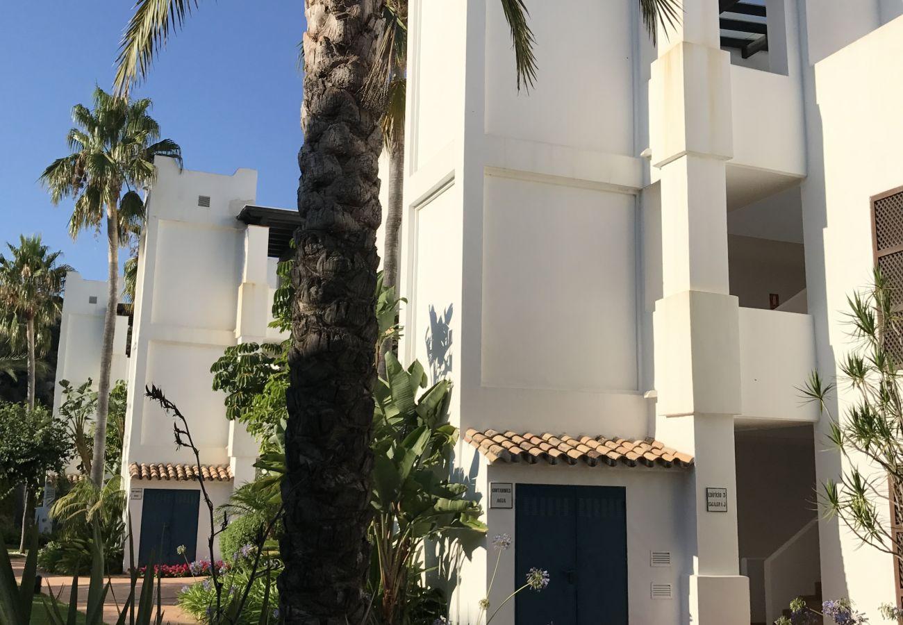 Ferienwohnung in Casares - Altos de Cortesin 2156