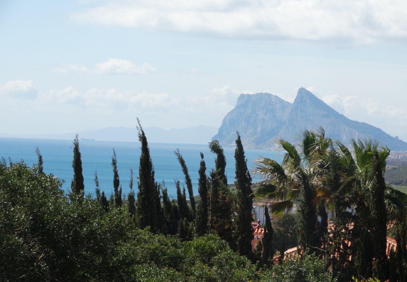Villa in Sotogrande  - Villa Alamar Alcaidesa 2166
