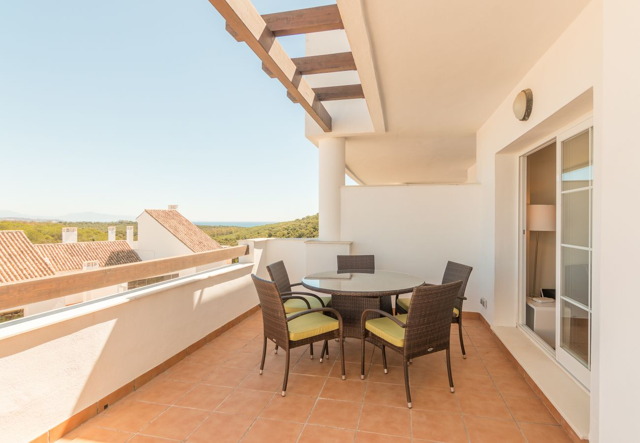 Ferienwohnung in La Alcaidesa - Terrazas de Alcaidesa 2167