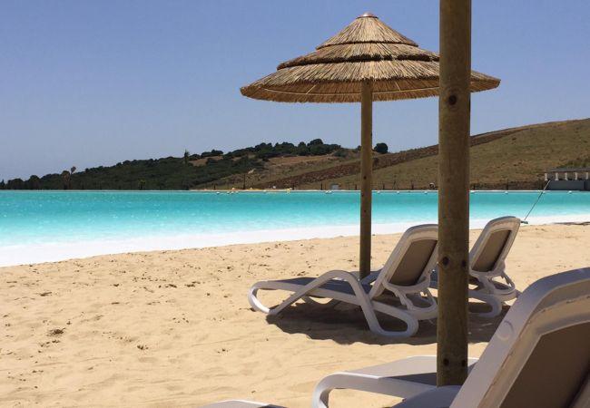 Estepona - Ferienwohnung