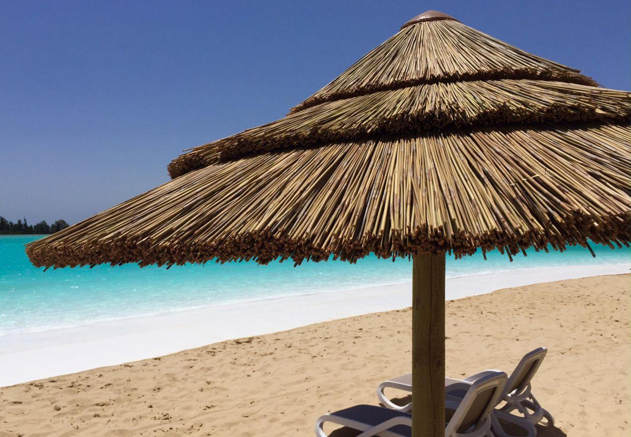Ferienwohnung in Estepona - Alcazaba Lagoon 2170