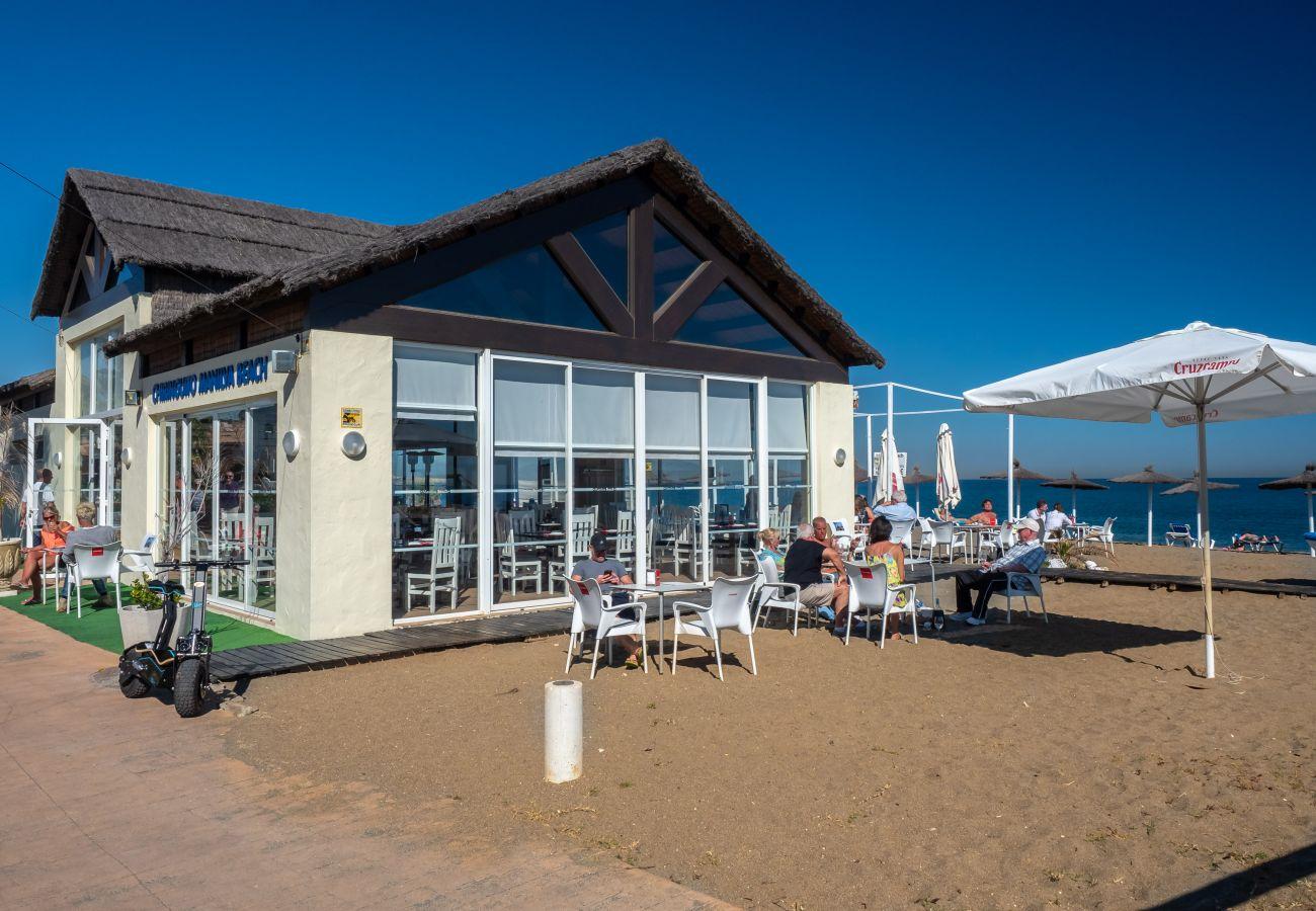 Ferienwohnung in Manilva - Manilva Playa 2187