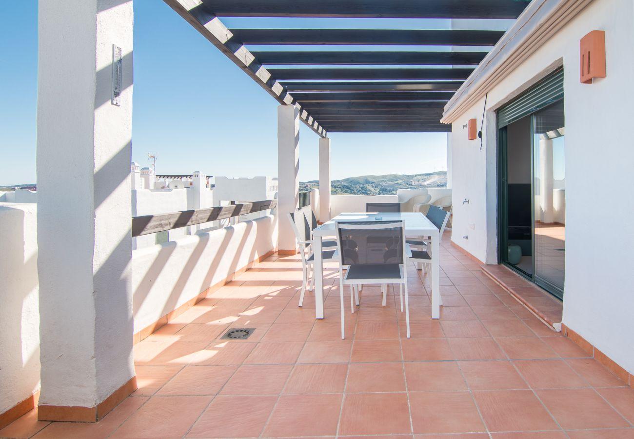 Ferienwohnung in Casares - Augusta 2186