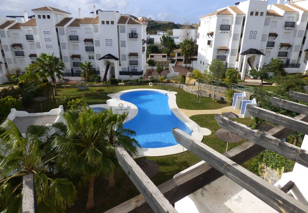 Zapholiday - 2189 - Sabinillas - Ferienwohnung - Schwimmbad