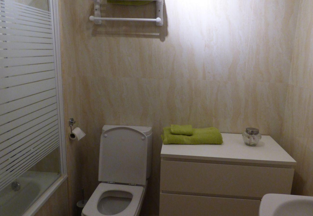 Ferienwohnung in Manilva - Residencial Duquesa 2189