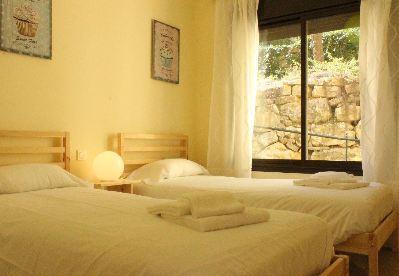 Ferienwohnung in Manilva - Duquesa Village 2181