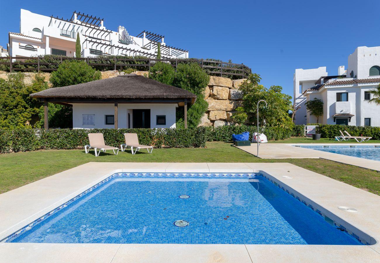 Ferienwohnung in Casares - Augusta 2193