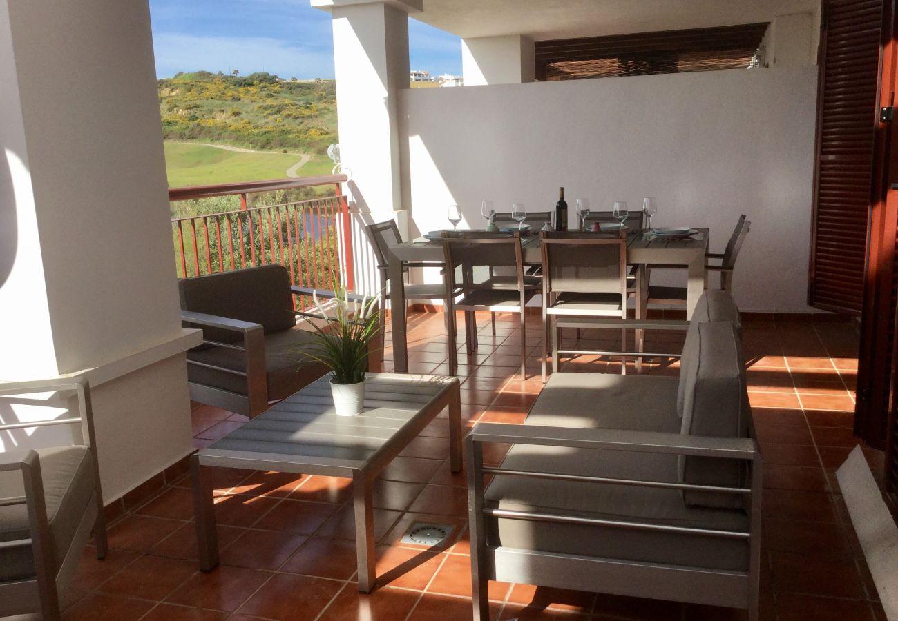 Ferienwohnung in La Alcaidesa - Nueva Alcaidesa 2202