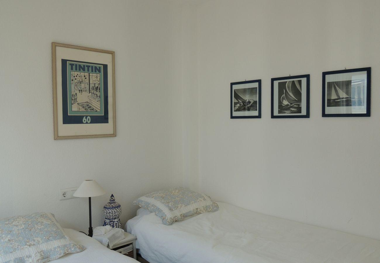 Ferienhaus in Manilva - Aldea Beach 2203