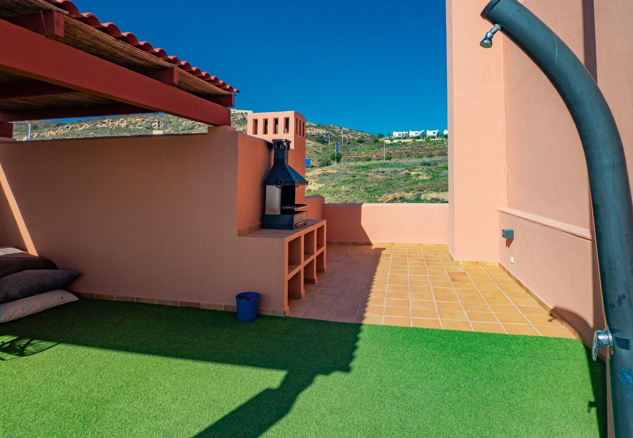 Ferienwohnung in Manilva - Las Garzas 2205
