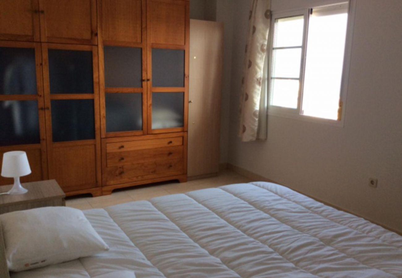 Ferienwohnung in Manilva - Duquesa Regent 2208