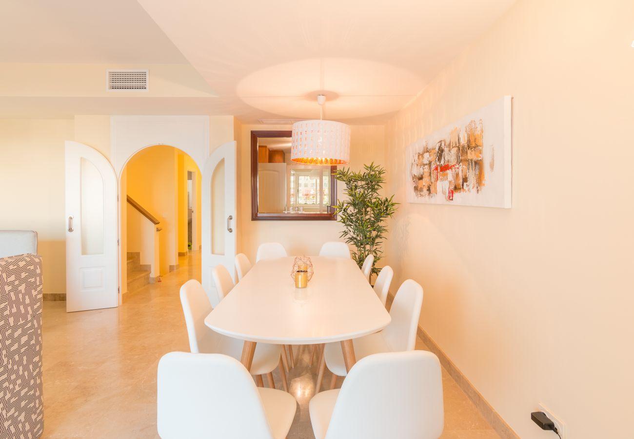 Villa in La Alcaidesa - Marina Alcaidesa 2209
