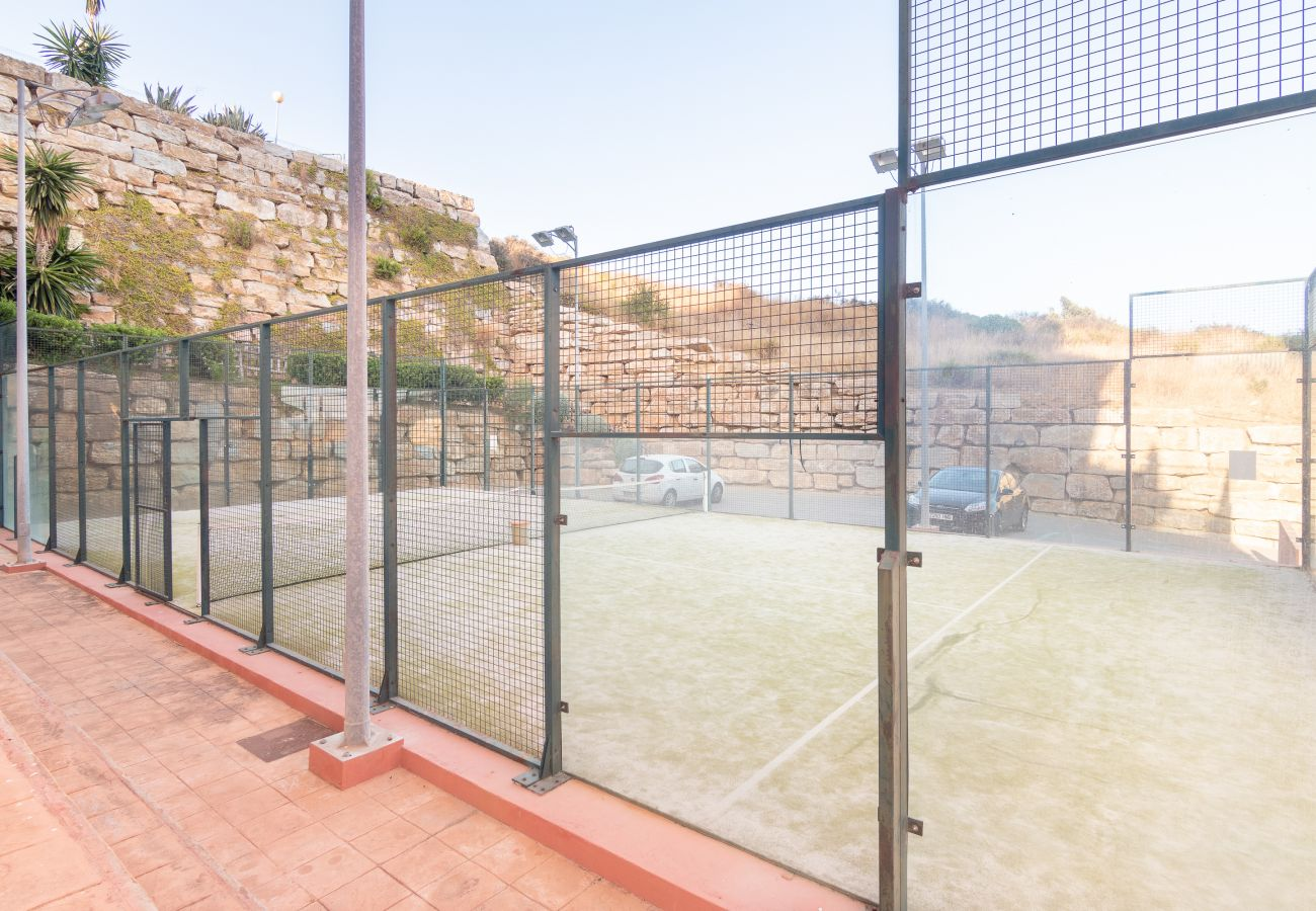 Zapholiday - 2211 - La Duquesa Ferienwohnung - tenis