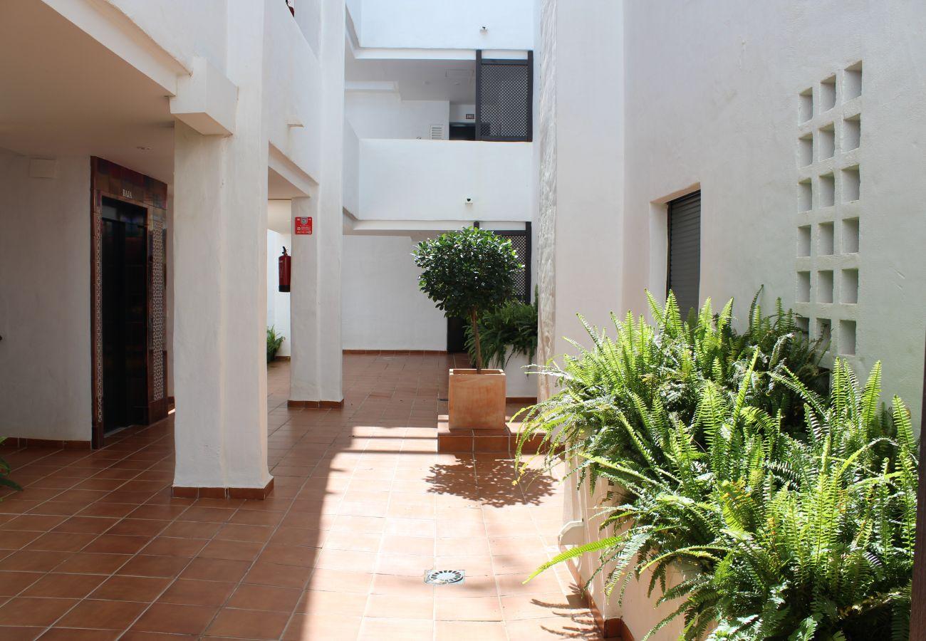 Ferienwohnung in Casares - Augusta 2215