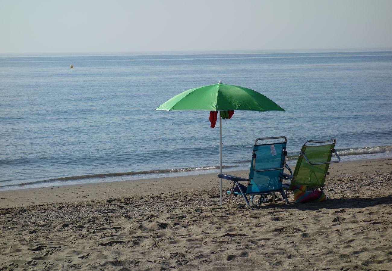 Ferienwohnung in Casares - Viñas del Golf 2225