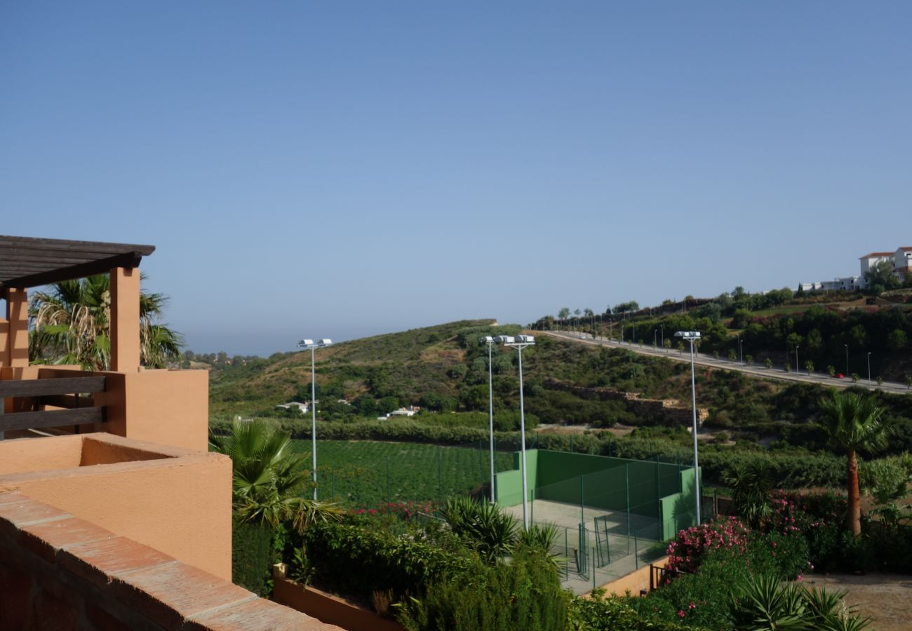 Zapholiday - 2225 - Casares Apartmentvermietung - tenis