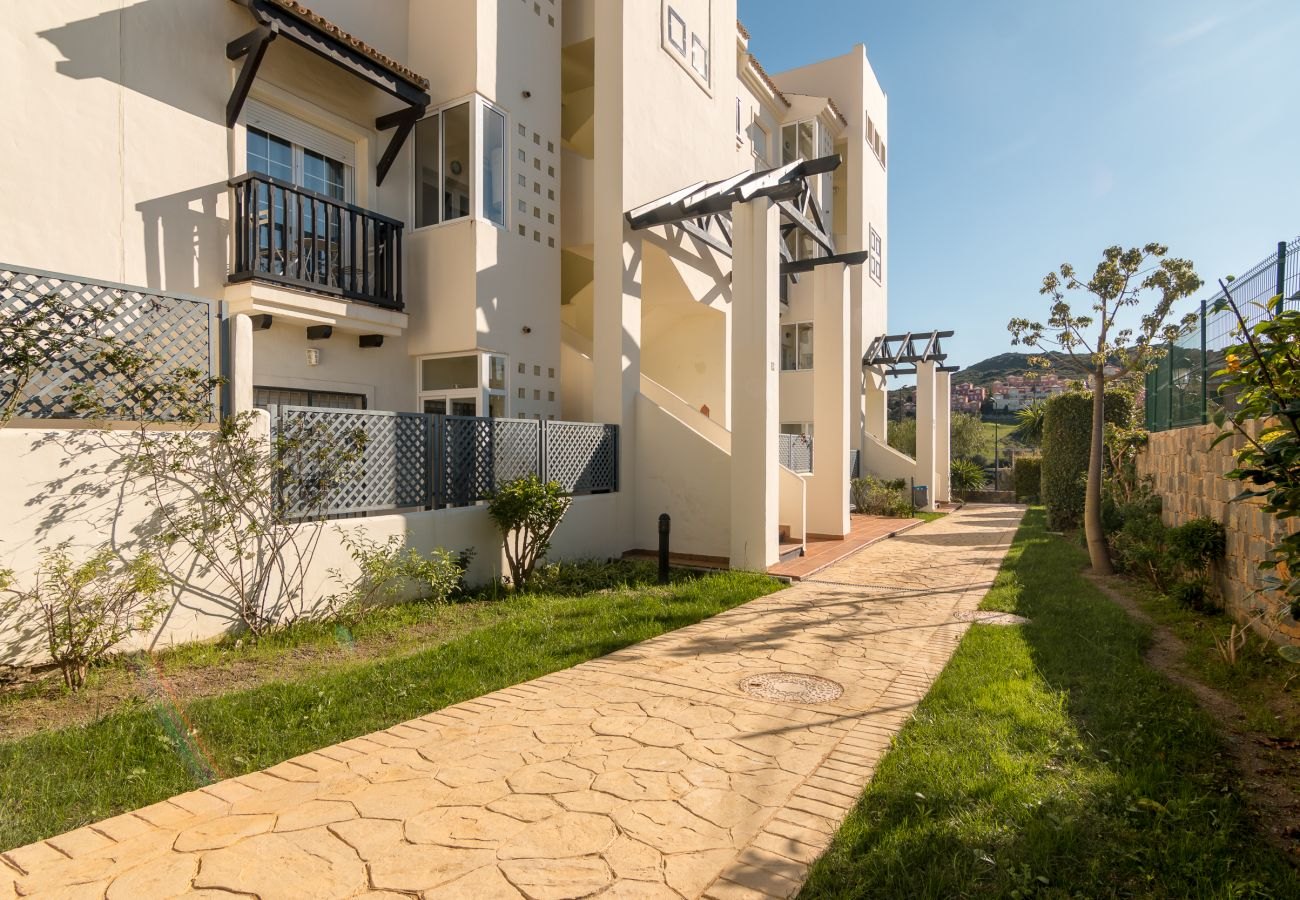Ferienwohnung in Manilva - Residencial Duquesa 2222