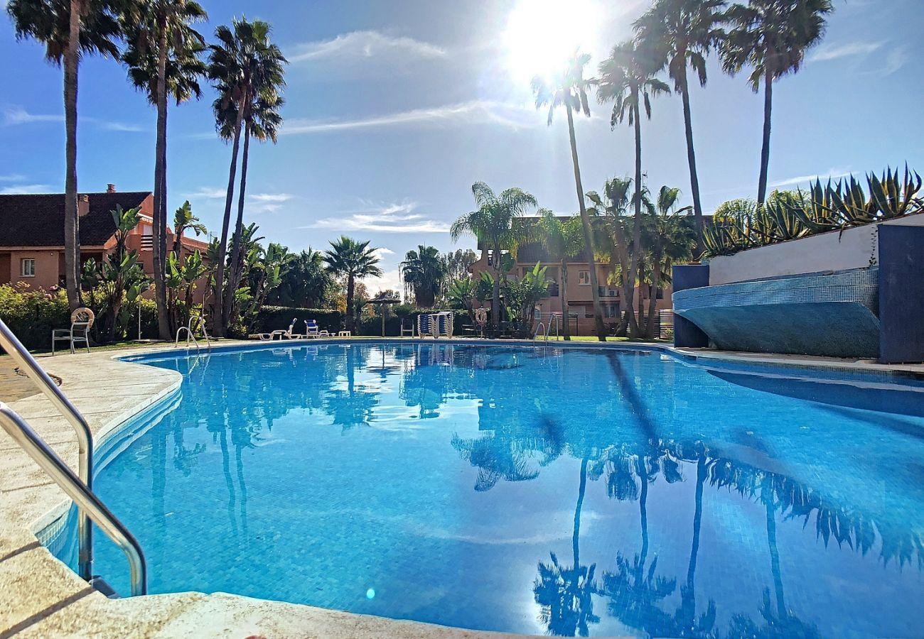 Ferienwohnung in Casares - Paraiso de la Bahia 2231