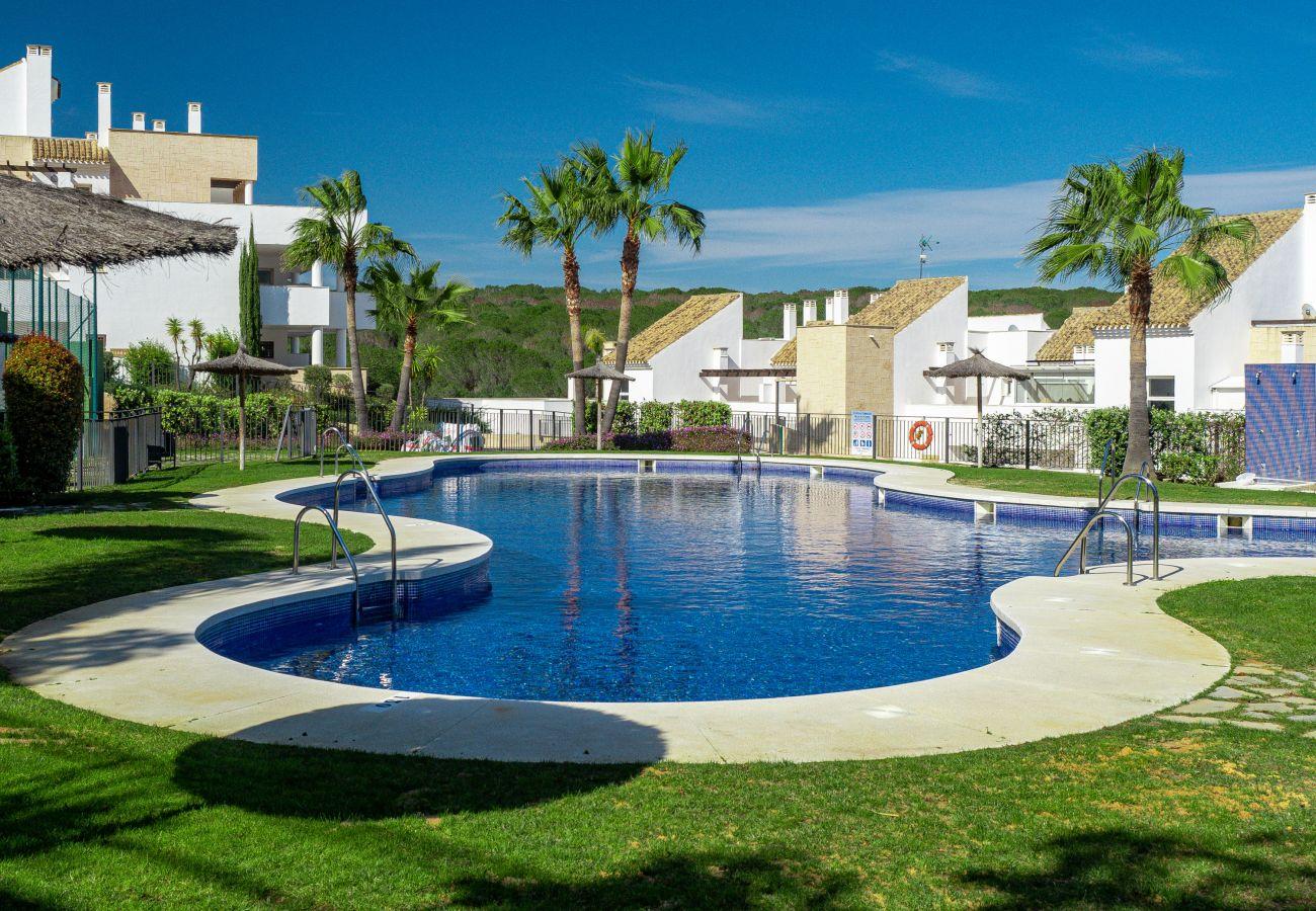 Ferienwohnung in La Alcaidesa - Terrazas de Alcaidesa 2232