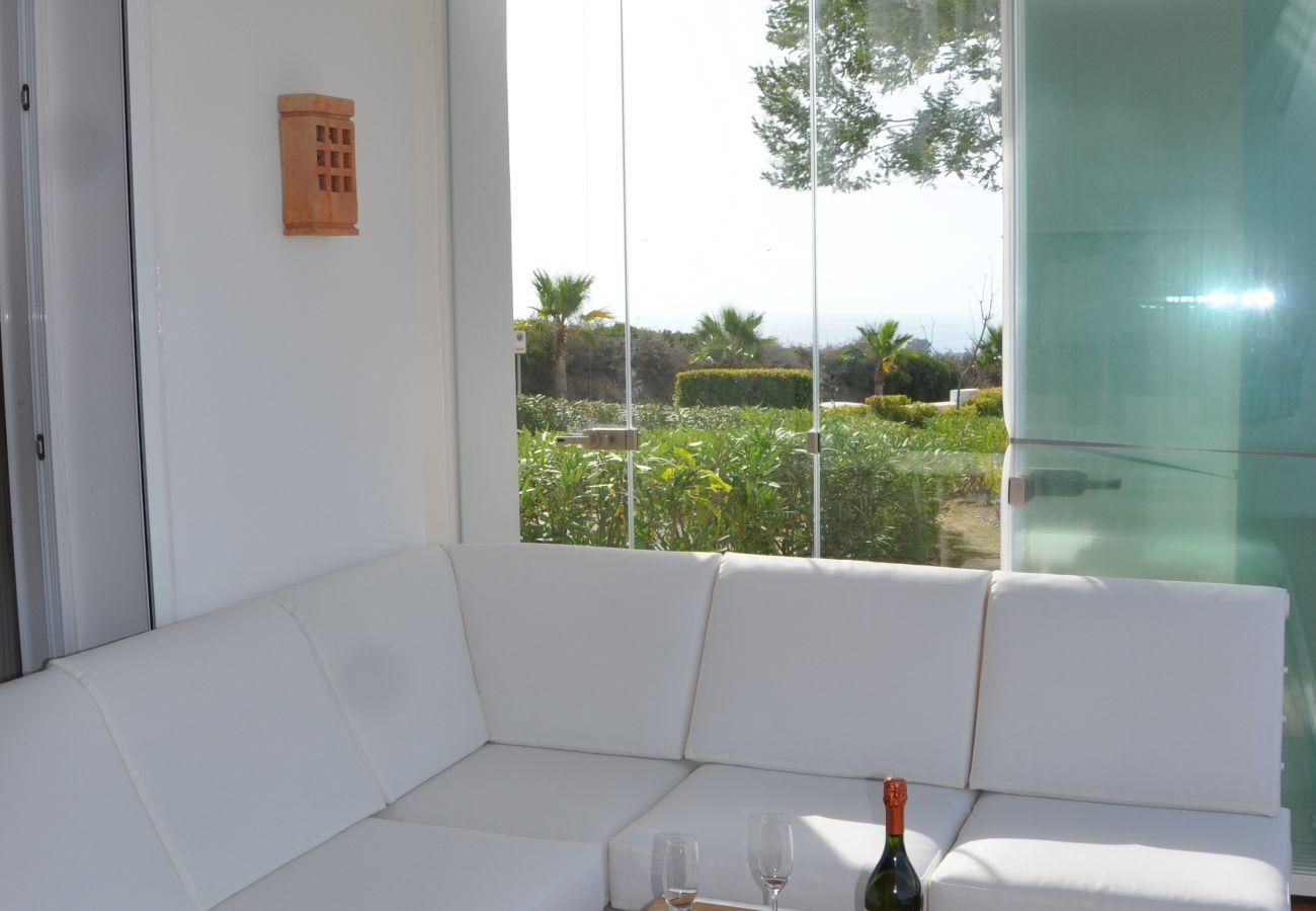 Zapholiday - 2221 - Estepona Ferienwohnung - terrasse