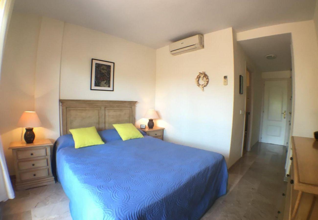 Ferienwohnung in Casares - Paraiso de la Bahia 2236