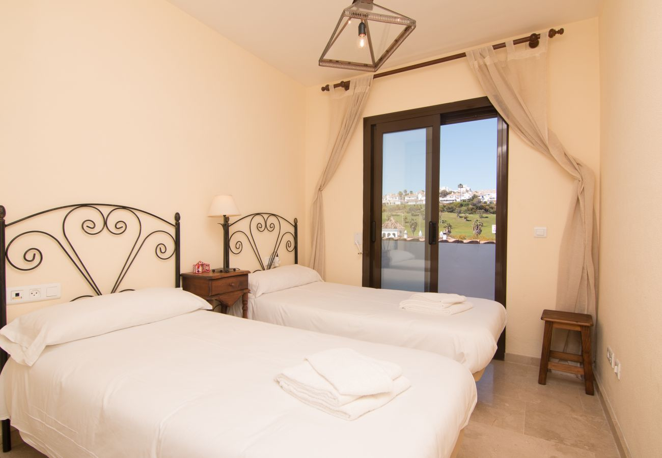 Ferienwohnung in Manilva - Marina Real 2233