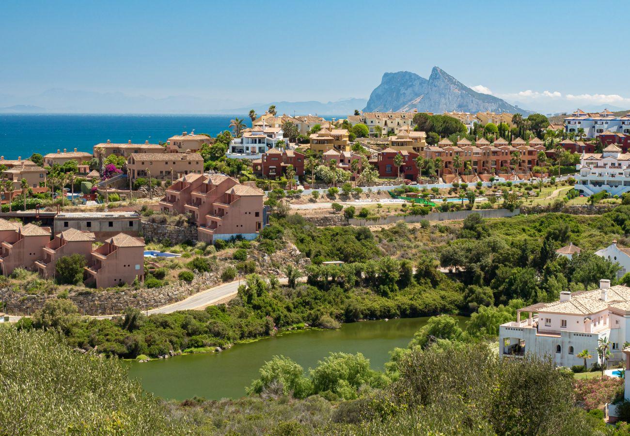 Ferienwohnung in La Alcaidesa - The Links 2226