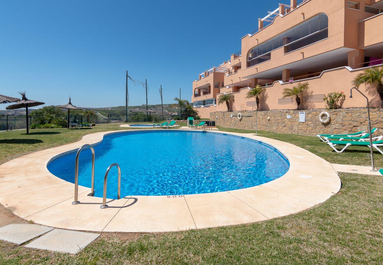 Ferienwohnung in Casares - Hercesa 2242